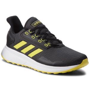 Topánky adidas Duramo 9 BB6905 Cblack Shoyel Ftwwht a6baca9b93