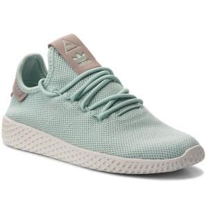 Topánky adidas - Pw Tennis Hu W DB2557 Ashgrn Ashgrn Ashgre e7340ddd5d