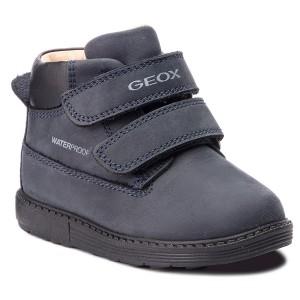Outdoorová obuv GEOX - B Hynde B. Wpf A B842HA 00032 C4002 M Navy b370c66e7f6