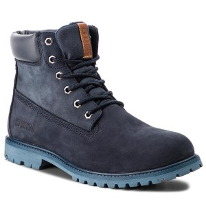 Outdoorová obuv BIG STAR BB274446 Navy ec775f4f89