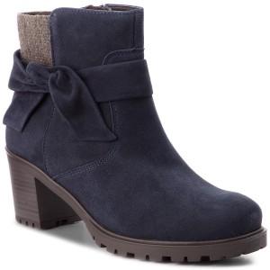 40cdc85b7f67 Členková obuv ARA - 12-47364-75 Blau