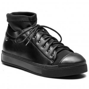 f39c485d792 Sneakersy MACIEJKA 03767-01 00-5 Čierna