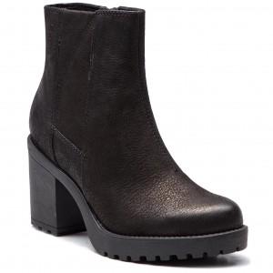 Členková obuv VAGABOND Grace 4658-150-20 Black 04635cbbc9e