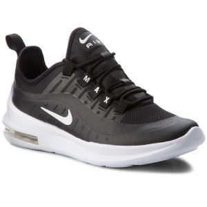 on sale cb3e8 afba6 Topánky NIKE Air Max Axis (GS) AH5222 001 Black White