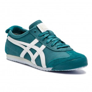 c78fd5329a Sneakersy ASICS - ONITSUKA TIGER Mexico 66 1183A359 Spruce Green White 301