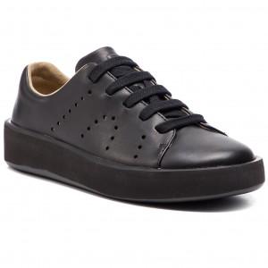 4b2278770c Sneakersy CAMPER Courb K200828-002 Black