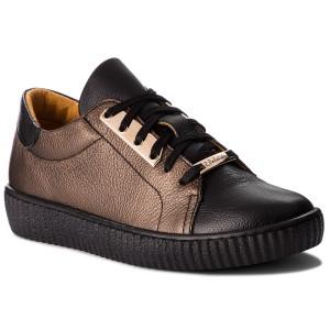 Sneakersy R.POLAŃSKI - 0960 Brąz Lico 86a847bef7e