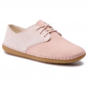 b417e1d24ad Poltopánky CLARKS - Skylark Muse K 261409416 Pink Sparkle Lea