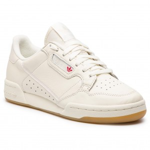 1d71cdaffc05 Topánky adidas Continental 80 BD7975 Owhite Rawwht Gum3