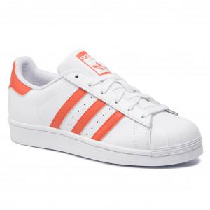 Topánky adidas - Superstar G27807 Ftwwht Rawamb Ftwwht f6020265c59