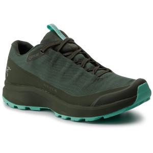 aff417abd33c Trekingová obuv ARC TERYX Aerios Fl Gtx W GORE-TEX 072061-400296 G0  Shorepine Illucinate