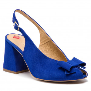 Sandále MACCIONI 898.153.4735 Niebieski 39ecca697d2