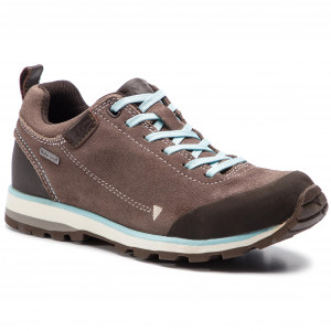 fb09c3542b17e Trekingová obuv CMP - Elettra Low Hiking Shoe Wp 38Q4616 Seppia