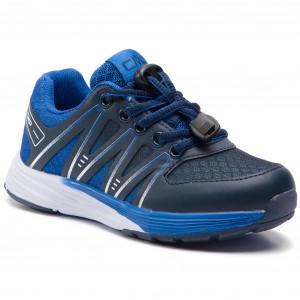 Trekingová obuv CMP Kids Merak Fitness Shoe 39Q9634 B.Blue Royal 10NC 415e2c9821e
