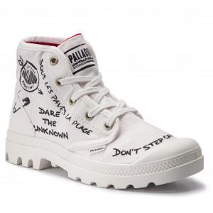 3d58e42bba56f Outdoorová obuv MUSTANG - 38C0071/44C027 Ice - Outdoorové topánky ...