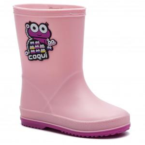7615d83401 Gumáky COQUI Rainy 8505-100-4105 Pink Fuchsia