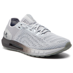 Topánky UNDER ARMOUR - Ua Hovr Sonic 2 3021586-100 Gry 371012b3978