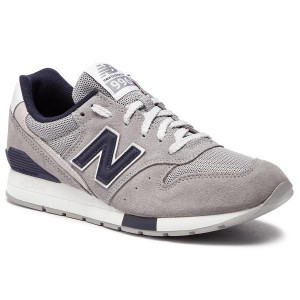 Sneakersy NEW BALANCE MRL996WG Sivá 1e817f4114