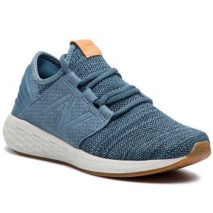 5498bb03eb95 Topánky NEW BALANCE MCRUZKN2 Modrá