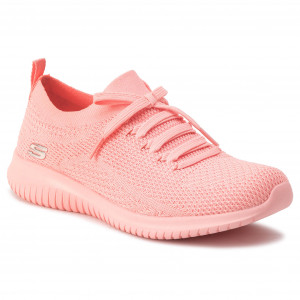 Topánky SKECHERS Pastel Party 13098 CRL Coral fbe3ac5d8d7