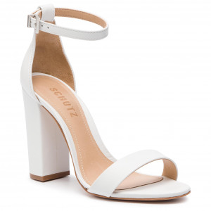 3914afba24fb Sandále SCHUTZ - S 20148 0016 0089 U White