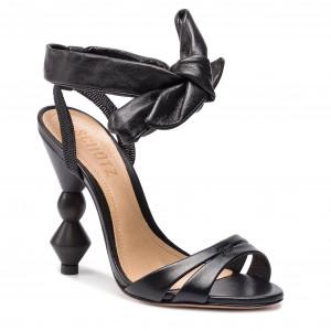 fd729d49f954 Sandále SCHUTZ - S 20618 0001 0006 U Black
