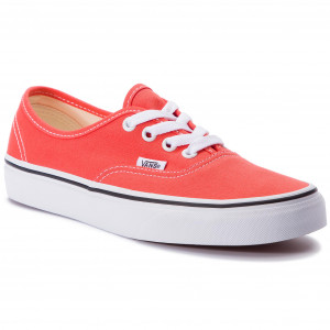 8231256e58f1 Tenisky VANS Authenic VN0A38EMVKR1 Emberglow True White