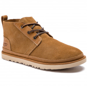 9e3edaad20a2 Outdoorová obuv UGG - M Neumel Unlined Leather 1020369 M Che