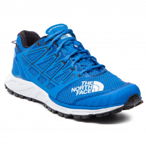 d900cdb0d1a08 Topánky THE NORTH FACE Ultra Endurance II T939IESA9 Bomber Blue/Tnf Black