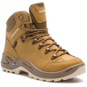 107d117e72b14 Trekingová obuv LOWA - Renegade Gtx Mid Sp GORE-TEX 320900 Curry 0464