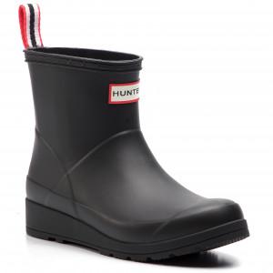 b15fce7a38437 Gumáky HUNTER - Original Play Boot Short WFS2020RMA Black