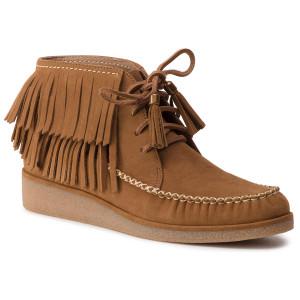 0ef1ff25e817 Členková obuv UGG - W Caleb 1018944 W Che