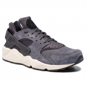 3f593cce913 Topánky NIKE - Air Huarache Run Prm 704830 016 Anthracite Black Light Bone
