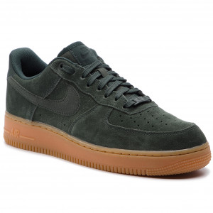 Topánky NIKE - Air Force 1  07 Lv8 Suede AA1117 300 Outdoor Green Outdoor b0372c9bbbf
