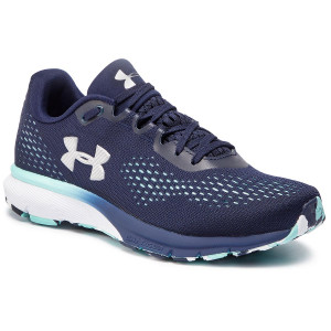 Topánky UNDER ARMOUR - Ua W Charged Spark 3021647-400 Nvy d6599d74f61