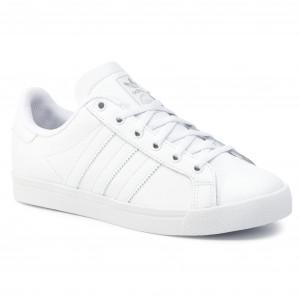 3b7ee338a44ee Topánky adidas - Coast Star J EE9701 Ftwwht/Ftwwht/Gretwo
