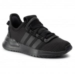5696084829e26 Topánky adidas - U Path Run C G28114 Cblack/Cblack/Ftwwht