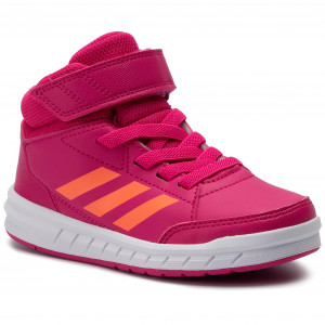 68e1444f2d158 Topánky adidas - AltaSport Mid K G27121 Remag/Hireco/Ftwwht
