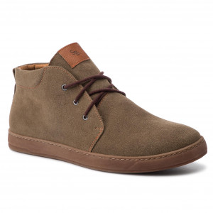 634c8bd6212f Outdoorová obuv SERGIO BARDI SB-11-07-000310 869