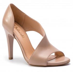 e481659567 Sandále R.POLAŃSKI - 0720 Różowy Lico