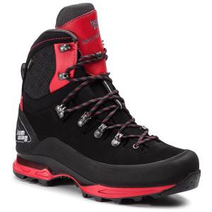 83e0bf5c50d05 Trekingová obuv HANWAG Alverstone II Gtx GORE-TEX 200900-012055 Black/Red