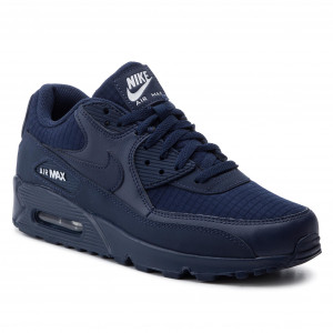 6725fc82cad4 Topánky NIKE - Air Max 90 Essential AJ1285 404 Midnight Navy White