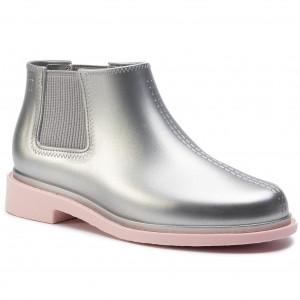 208b19c25e Gumáky MELISSA - Skin Ad 32550 Silver Pink 50955