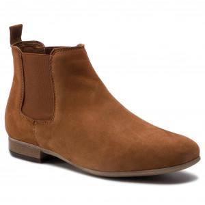 ccf04343685c Kotníková obuv s elastickým prvkom TAMARIS - 1-25344-32 Cognac 305