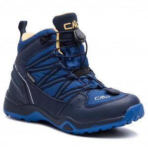 8fac0b91d3f4 Trekingová obuv CMP - Kids Sirius Md Hiking Shoes Wp 3Q48364J B.Blue-Royal
