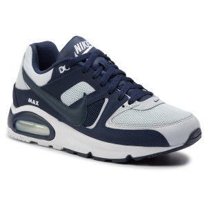 ab28fcdc0331 Topánky NIKE - Air Max Command 629993 045 Purpe Platinum Armory Navy