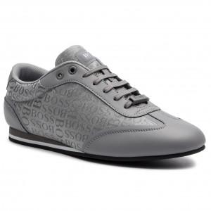 387a2fd3f9 Sneakersy BOSS - Lighter 50397587 10212272 01 Medium Grey 030