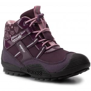 3f604f0eb1 Snehule GEOX - J Atreus G.B Wpf A J847HA 00450 C8224 S Purple Pink