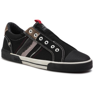 882f741a9c53d Tramky S.OLIVER 5-14603-22 Black 001