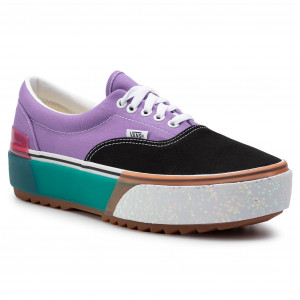 9836d73766 Tenisky VANS Era Stacked VN0A4BTOVYF1 (Confetti)Fairy Wrn Seagr